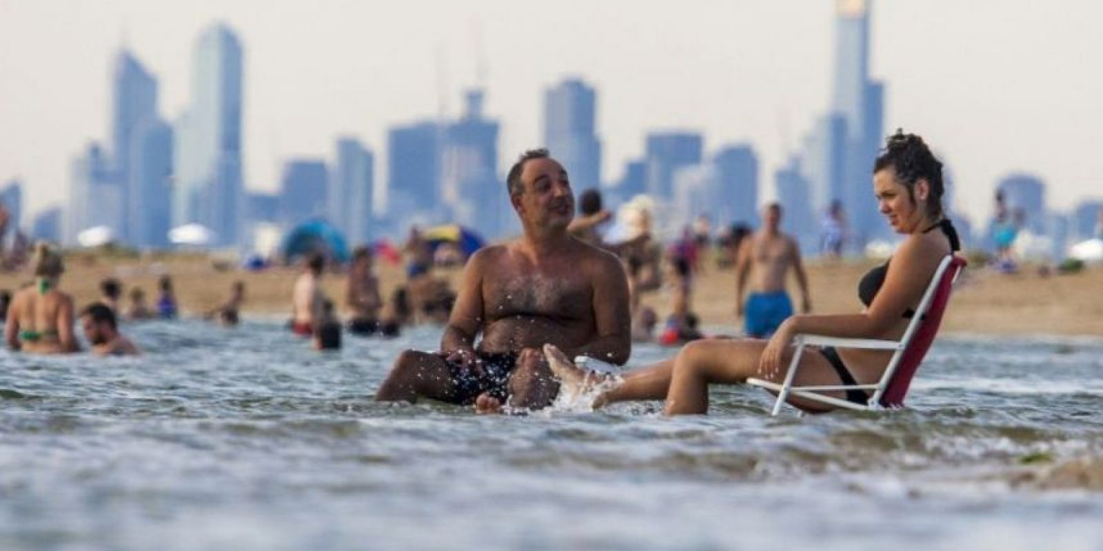 6. Australia Foto: Getty Images