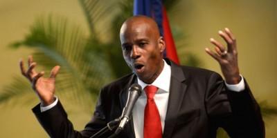 Candidato oficialista haitiano pide a los ciudadanos que acudan a las urnas