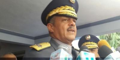 Jefe de Policía asegura operativos contra motos no serán