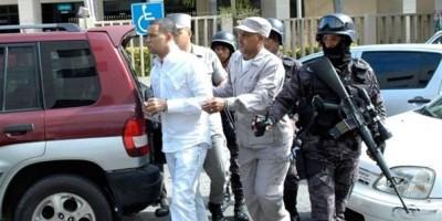"""Fiscalía pedirá coerción contra narcotraficante """"el gringo"""" en próximas horas"""