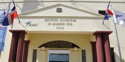 IDAC hace cambio momentáneo de pista de aeropuerto El Higüero por humareda