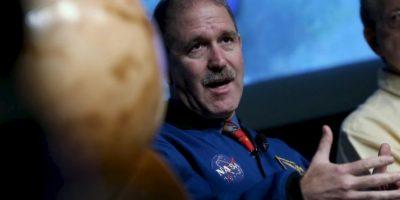 """Video: Así explotó el """"cohete espacial del futuro"""" al completar su misión"""