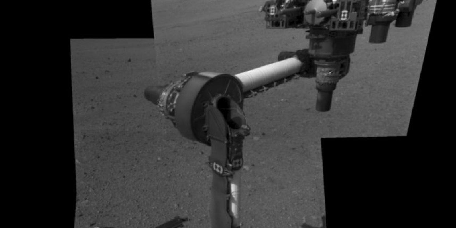 """""""Los viajes espaciales tripulados son un negocio riesgoso"""", admire la NASA. Actualmente se preparan a astronautas para realizar un viaje de larga distancia Foto:NASA"""