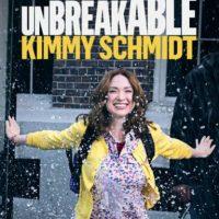 """""""UNBREAKABLE KIMMY SCHMIDT"""". Segunda temporada disponible a partir del 15 de abril. Foto:Netflix"""