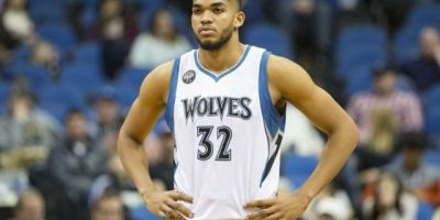 Karl Towns anota 14 en victoria de los Timberwolves