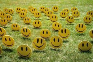 """9. Concentrarnos en lo que hacemos. Cuanto más dispersa esté nuestra mente, más infelices seremos, y viceversa. """"Una mente concentrada es una mente feliz"""", aseguran los científicos de la Universidad de Harvard. Foto:Tumblr.com/tagged-feliz"""