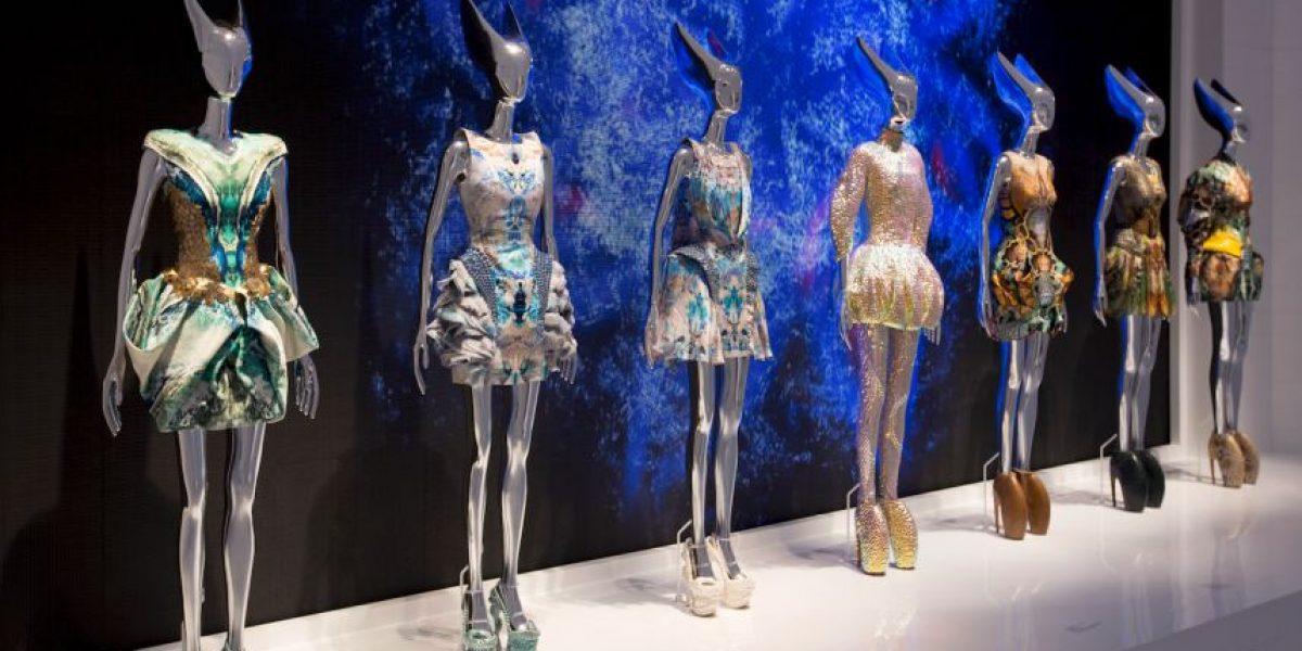 Fotos: 17 vestidos de diseñador que se ven