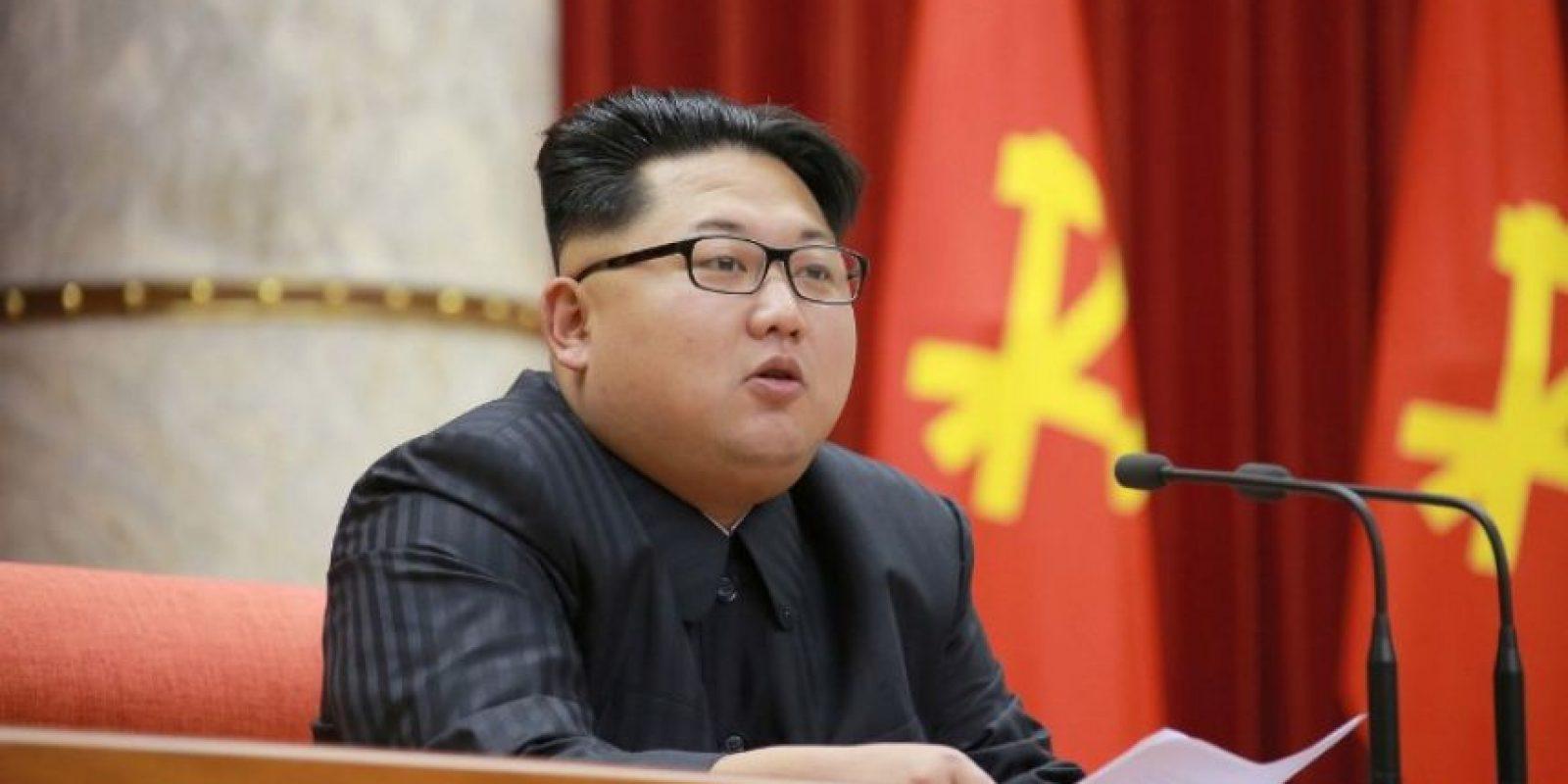 2. Corea del Norte ordenó retrasar todos los relojes 30 minutos Foto:AFP