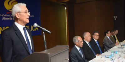 SIE informa en Audiencia Pública sobre propuestas Código Eléctrico Nacional