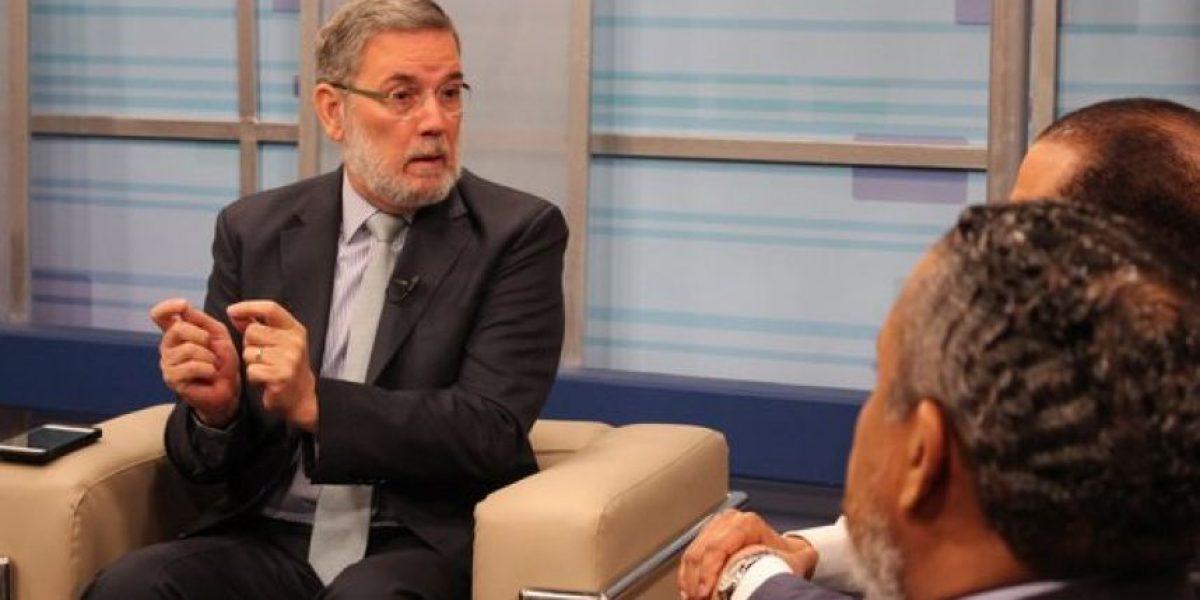 Rodríguez Marchena acusa a Abinader de mentir con anuncio sobre Arroyo Cano