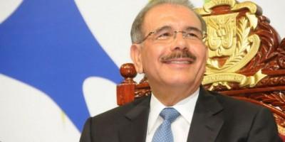 Danilo Medina felicita a la presidenta electa de Taiwán