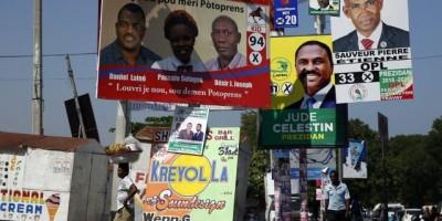 Haití: incertidumbre a 6 días de las elecciones