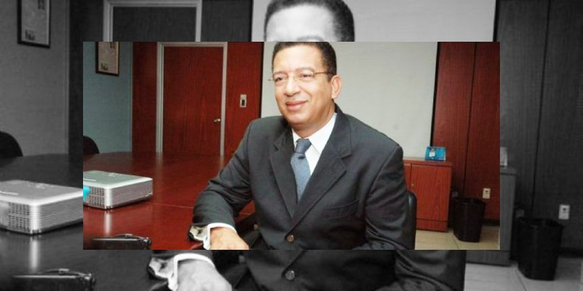 Johnny Jones será ratificado como secretario de Liga Municipal, según Ditren