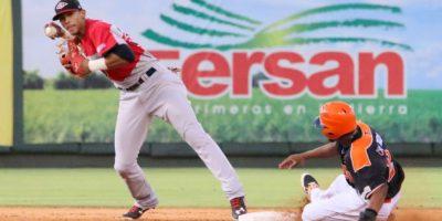 Leones avanzan a la final del béisbol dominicano