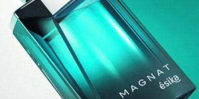 Magnat: una fragancia para el hombre que ama luchar por el éxito