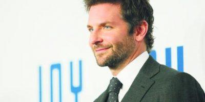 """Bradley Cooper: """"Las mujeres son una fuerza que hay que tomar en cuenta"""