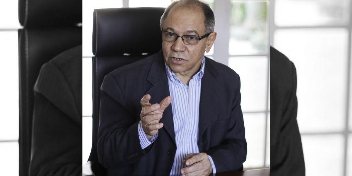 """Pepe Abreu: """"Muchas personas aunque tienen la preparación no encuentran trabajo"""""""