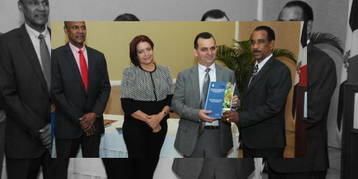 Ministerio de Agricultura pone en circulación índice de plagas y enfermedades