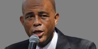 Presidente haitiano asegura que las elecciones siguen adelante