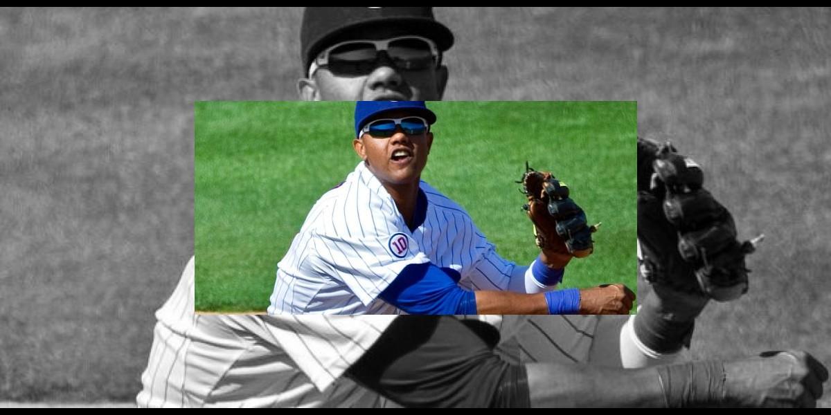 Starlin Castro vería acción en la 3B por los Yankees en el 2016