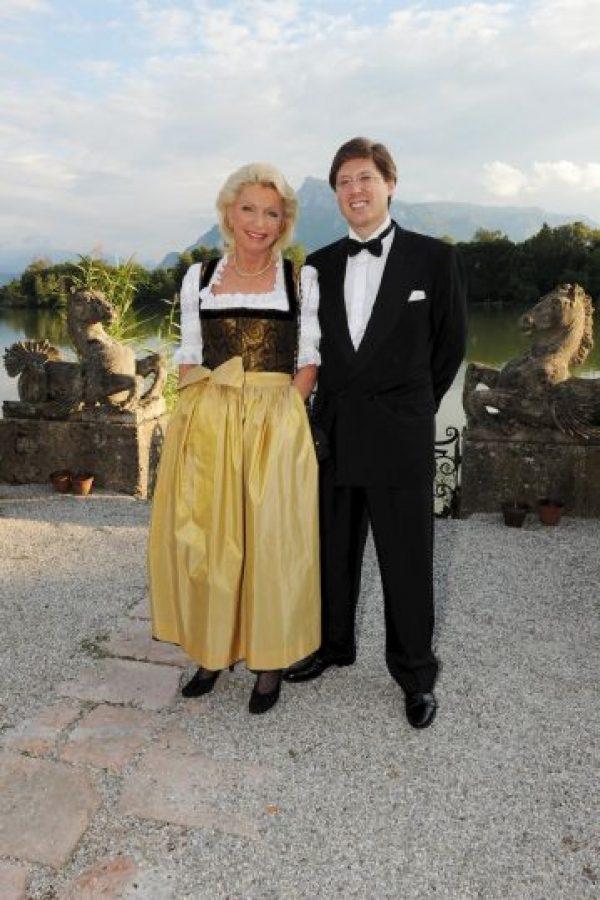 Es socio mayoritario de la empresa INA Schaeffler GmbH & Co. KG. Foto:Getty Images