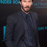 Keanu Reeves tuvo que ver morir de leucemia a su hermano. Foto:vía Getty Images