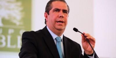 Javier García dice desarrollo turístico en Pedernales será de grado superior