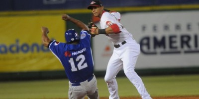 Leones y Tigres inician este miércoles la final del béisbol dominicano