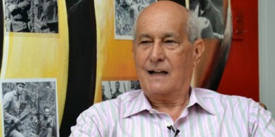 Ministro de Cultura lamenta la repentina muerte del arquitecto Hamlet Hermann