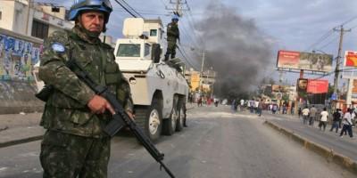 Minustah y Policía Haitiana dicen todo está dispuesto para elecciones seguras