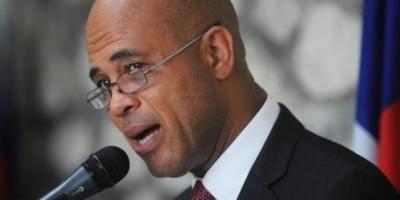 Presidente de Haití insiste en celebrar comicios y Senado estudia aplazarlos