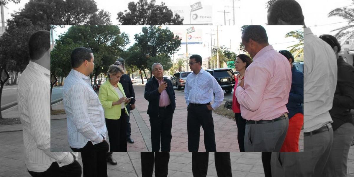 """El """"Circuito Bici"""", nuevo proyecto para Sto. Domingo"""