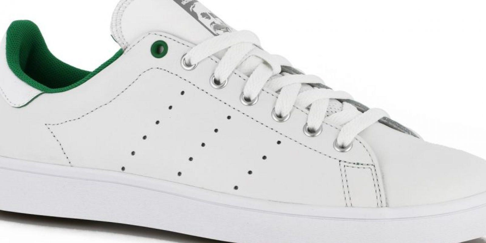 Celebrity approved. Los Adidas Stan Smith, con su diseño clásico y de influencia hip hop, están entre los favoritos de las celebridades, tanto hombres como mujeres. www.adidas.com Foto:Fuente Externa