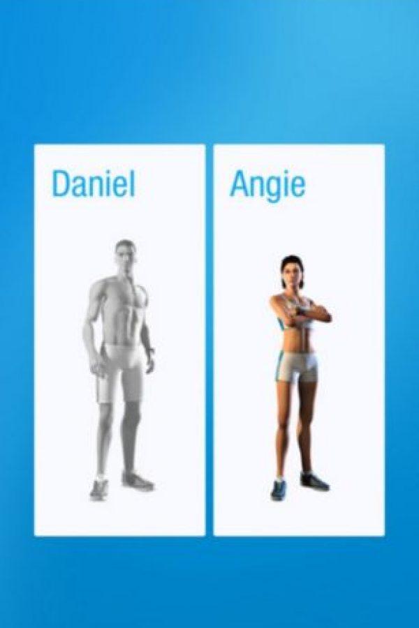 Pueden elegir entre dos entrenadores (hombre y mujer) que los guiarán a través de más de 50 videos tutoriales en alta definición para ayudarlos a obtener el vientre plano, fuerza en su centro y condición física que siempre han querido. Foto:Runtastic