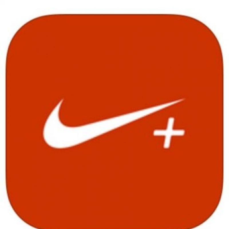 1. Nike+ Running. Foto:Nike, Inc.
