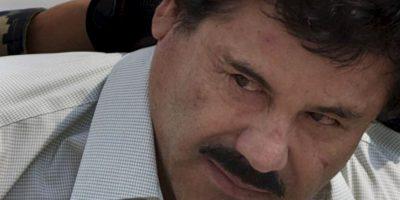 4.- En enero de 2001 logró escapar del penal de máxima seguridad. Foto:AP