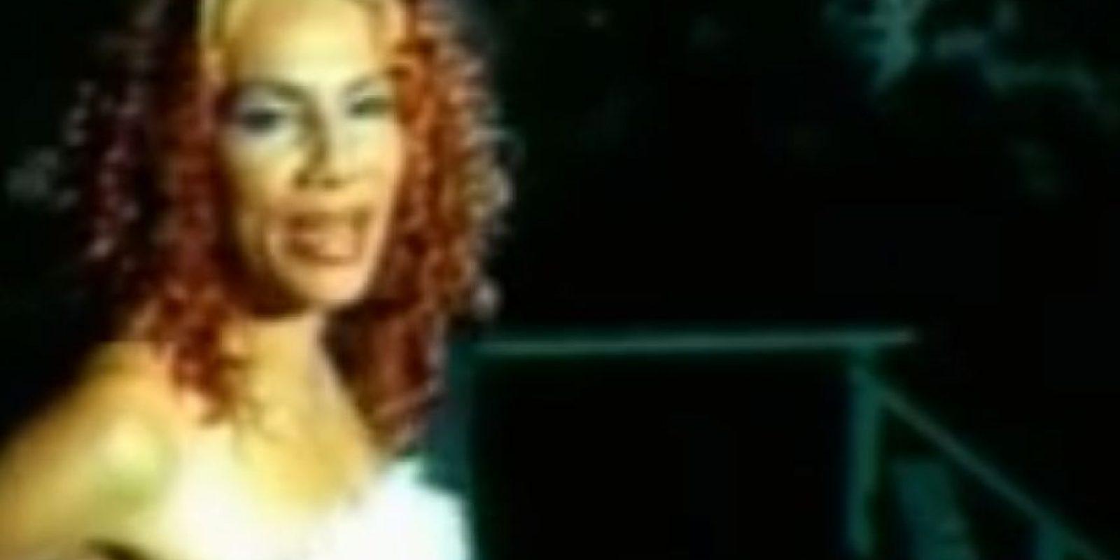 Queen estuvo casada con el reguetonero Gran Omar hasta 2005. Foto:vía Youtube