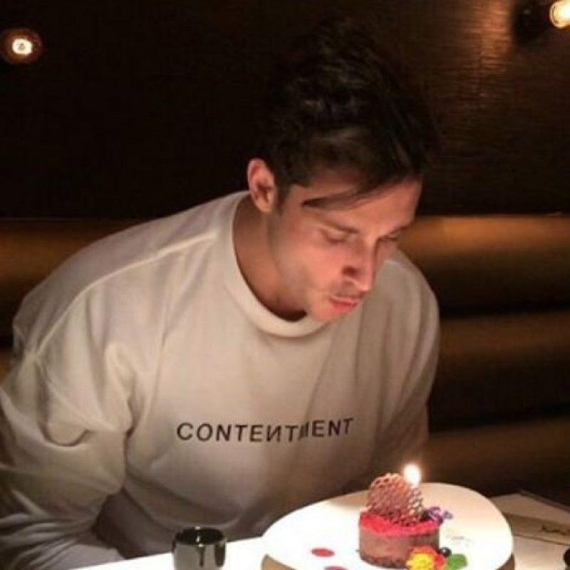 También es filántropo y empresario. Foto:Vía Instagram/@doctor.mike
