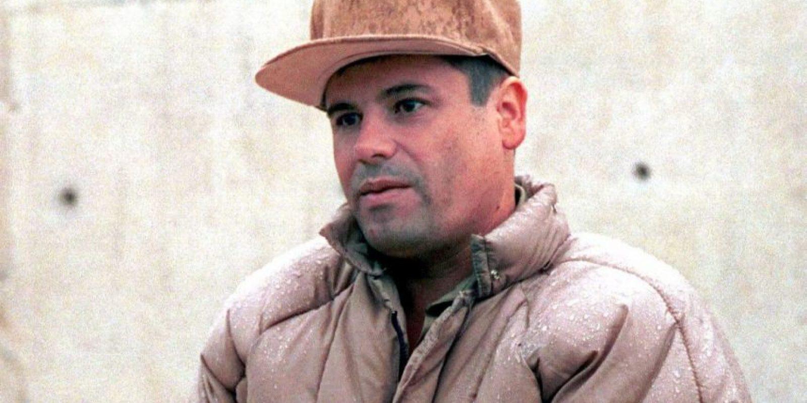 1. Nació el 4 de abril de 1957 en la ciudad de Badiraguato, Sinaloa, México. Foto:Vía Twitter