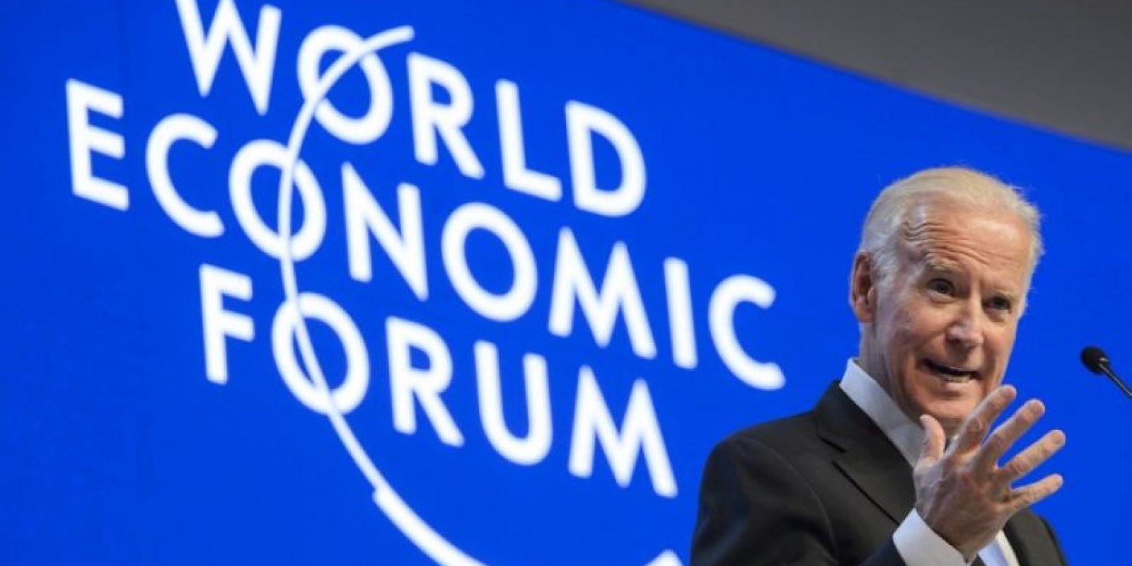 Participan alrededor de dos mil 500 participantes de más de 100 países, incluyendo 40 jefes de Estado. Foto:AFP