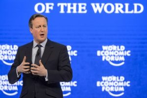 Así como el primer ministro de Reino Unido, David Cameron, entre otros. Foto:AFP