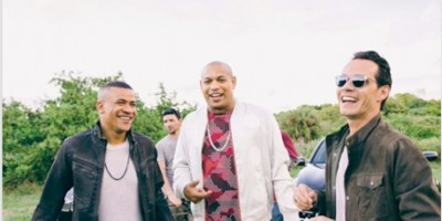 "Gente de Zona y Marc Anthony estrena video musical de""Traidora"""