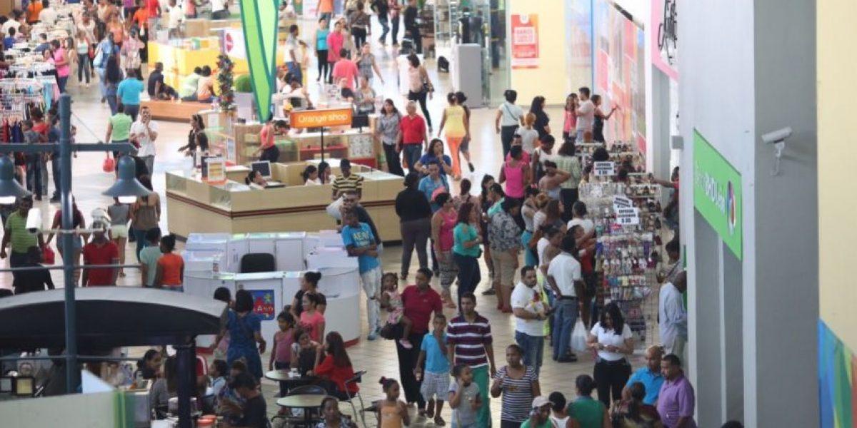 Megacentro anuncia ventas de pasillo