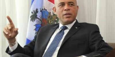 Presidente haitiano dice que si hay una mejor solución aplazará comicios del domingo