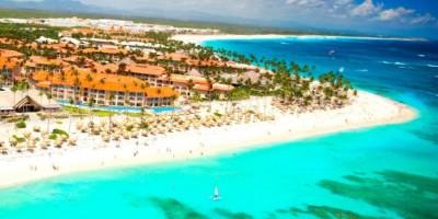 Punta Cana sigue a la cabeza como destino turístico en el Caribe