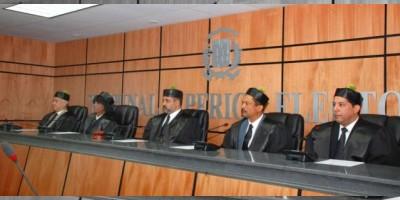 TSE rechaza amparo Lockward contra decisión JCE que establece sistema de arrastre elecciones