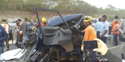 Aumentan a 21 los heridos en accidentes de tránsito en festividades de La Altagracia