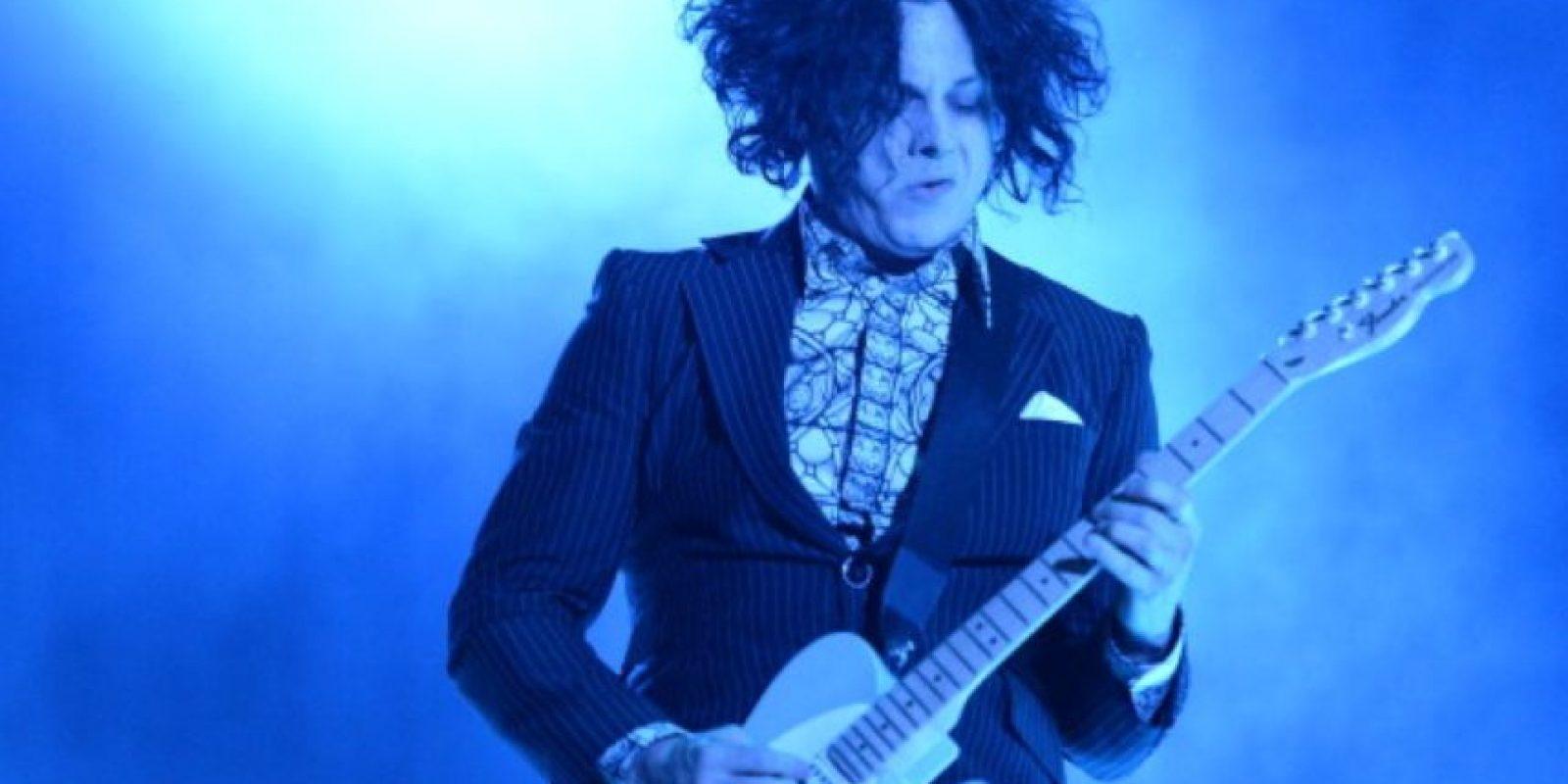 """En 2014 lanzó su álbum """"Lazaretto"""". Foto:vía Getty Images"""