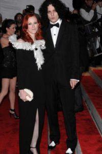 Luego se divorció. Foto:vía Getty Images
