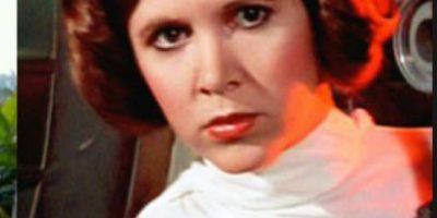 """Fotos: Esta es la sensual hija de la """"Princesa Leia"""""""